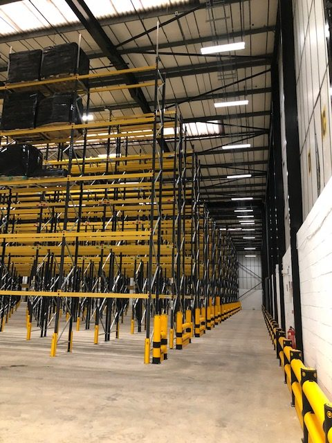 Expert Electrical - Industrial LED lighting Asafe Elland