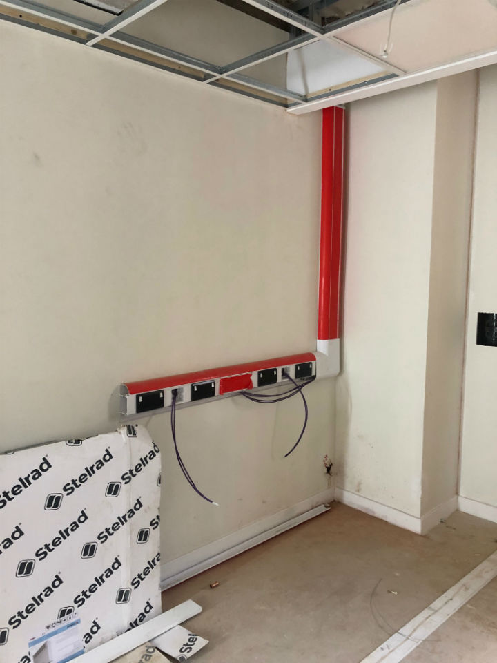 Xpert Electrical - Bradford Electrical Contractor