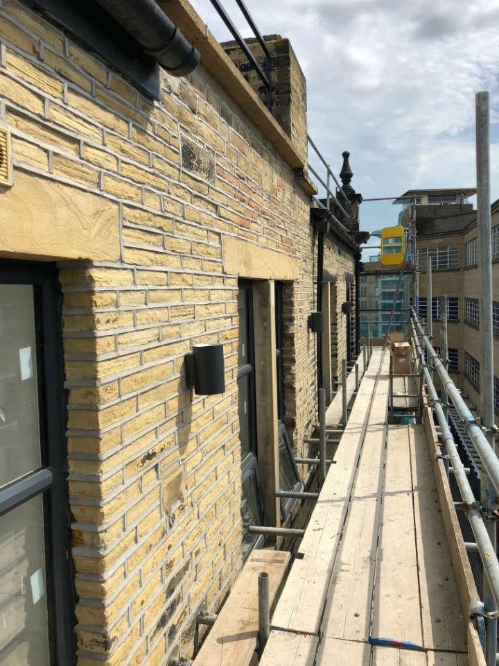 Xpert Electrical Contractor West Yorkshire - Apartment conversion contractors