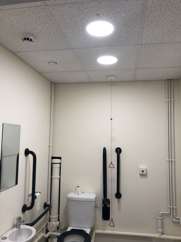 Xpert Electrical - LED Lighting Contractor